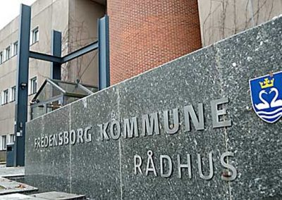 Fredensborg Rådhus