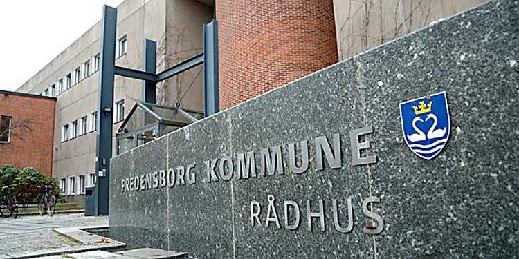 Fredensborg Rådhus