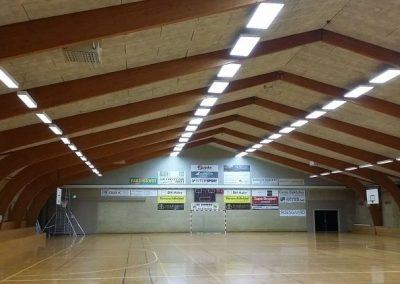 Juelsmindehallerne