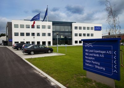 Alfa Laval Copenhagen A/S