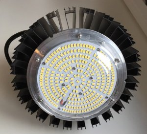 Højloftslamper