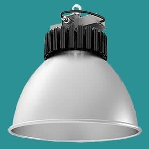 Højloftslampe LEDpartner
